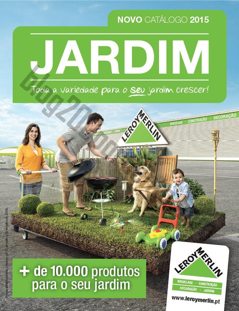 Novo folheto leroy merlin promo es de 15 maio a 15 julho for Ofertas piscinas desmontables leroy merlin