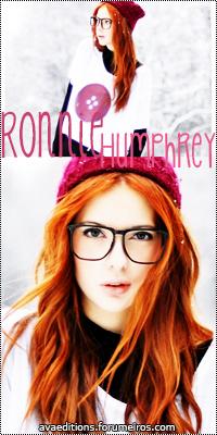 Ronnie Humphrey