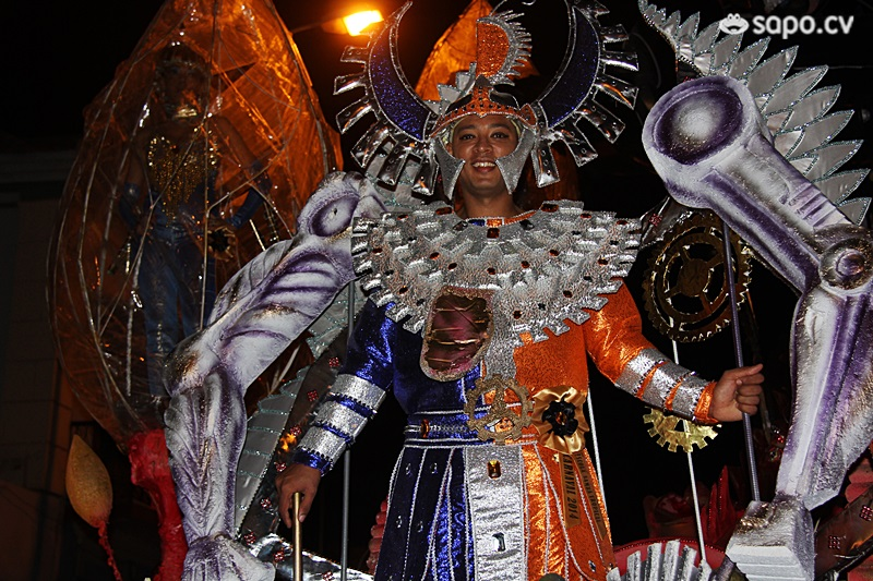 Carnaval Mindelo 2014