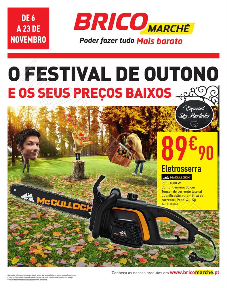 Novo Folheto BRICOMARCHÉ de 6 a 23 novembro.jpg