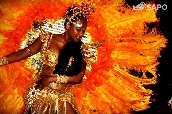 Beldades do Carnaval CV