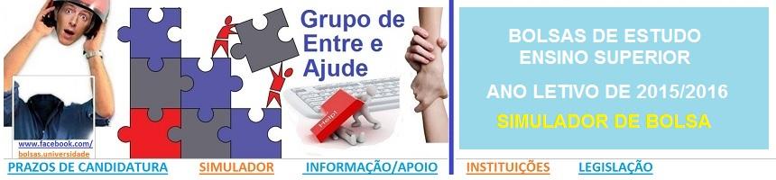 Bolsas de Estudo_Ensino Superior_2015_2016_SIMULAD