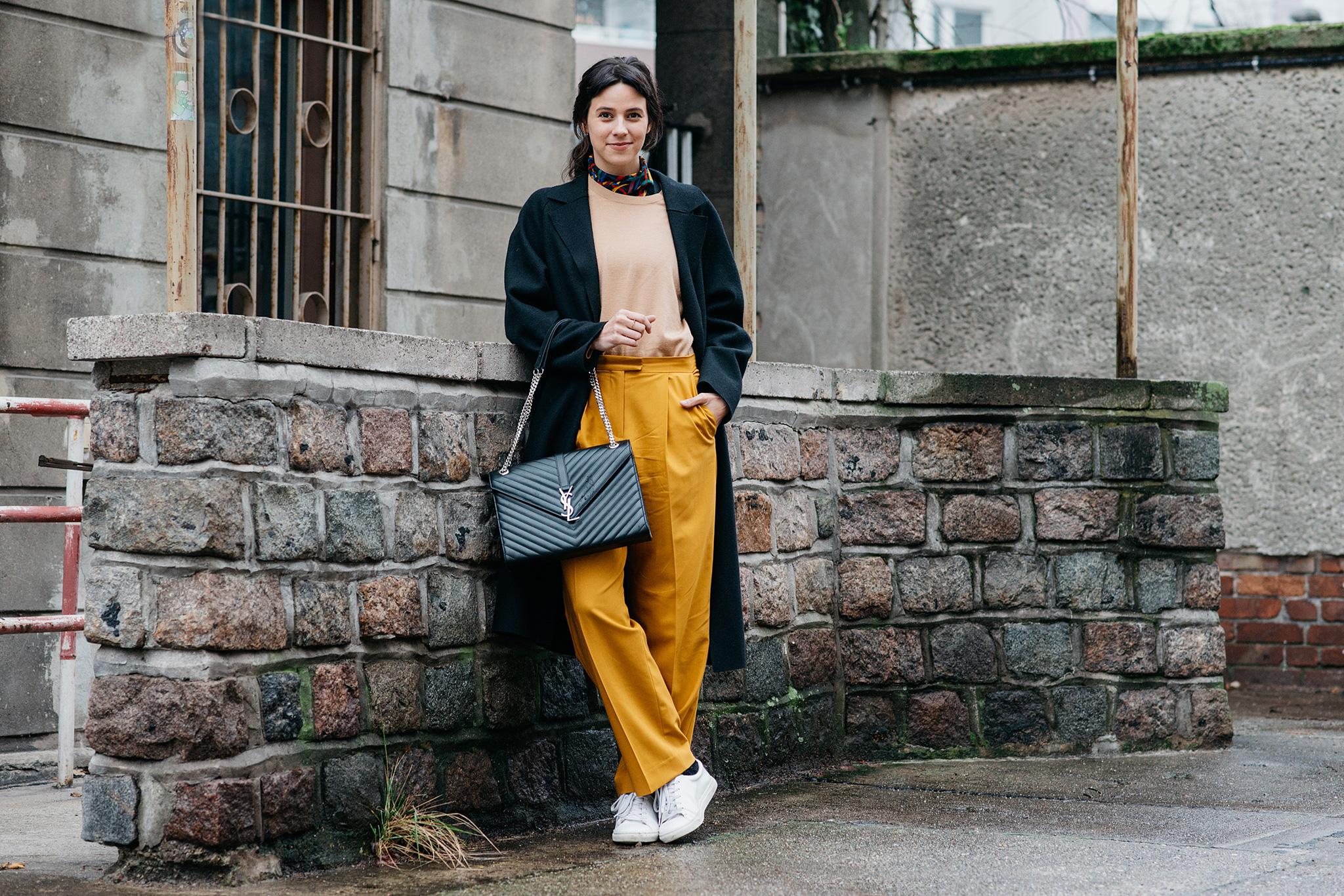Berlin Street Style Style It Up