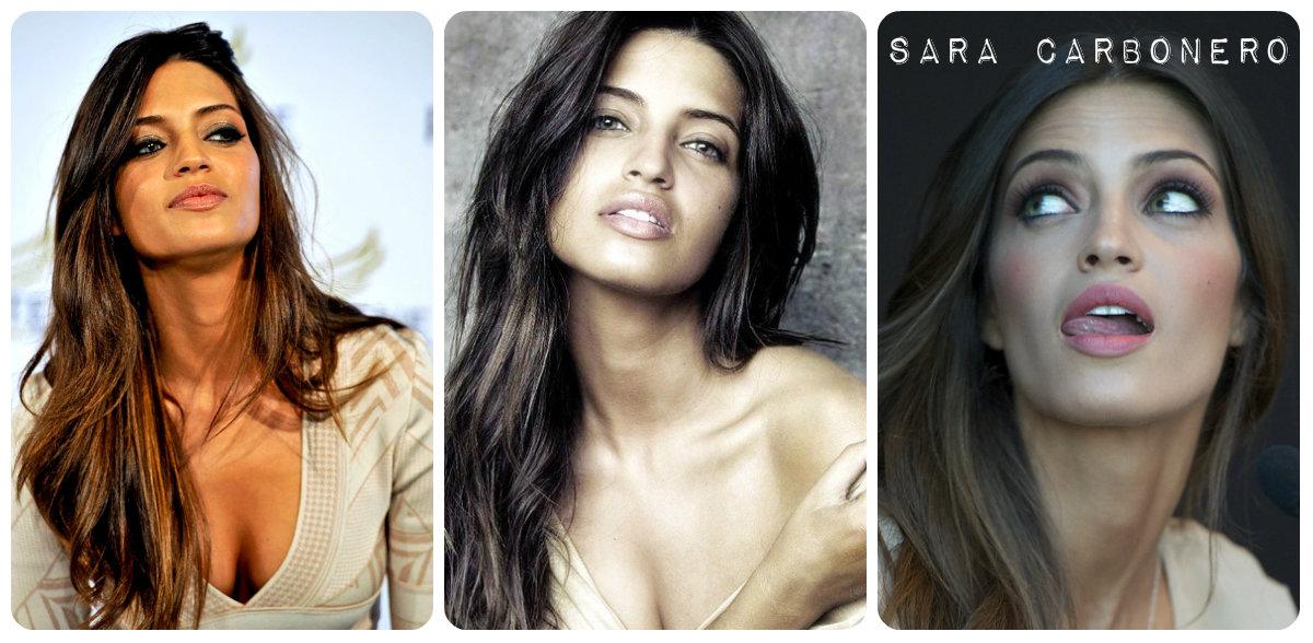 Sara Carbonero - Imagens Google
