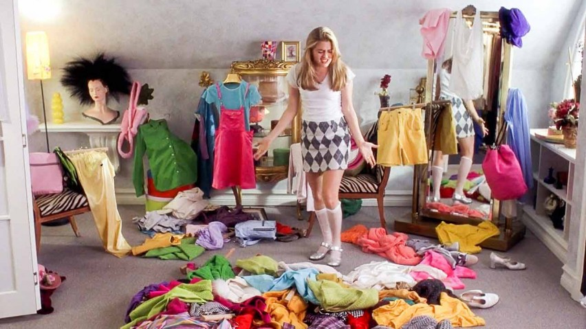 Are you a clothes hoarder?