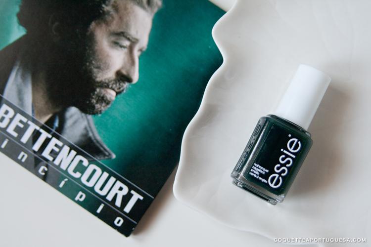 essie stylenomics nail lacquer polish verniz esmal