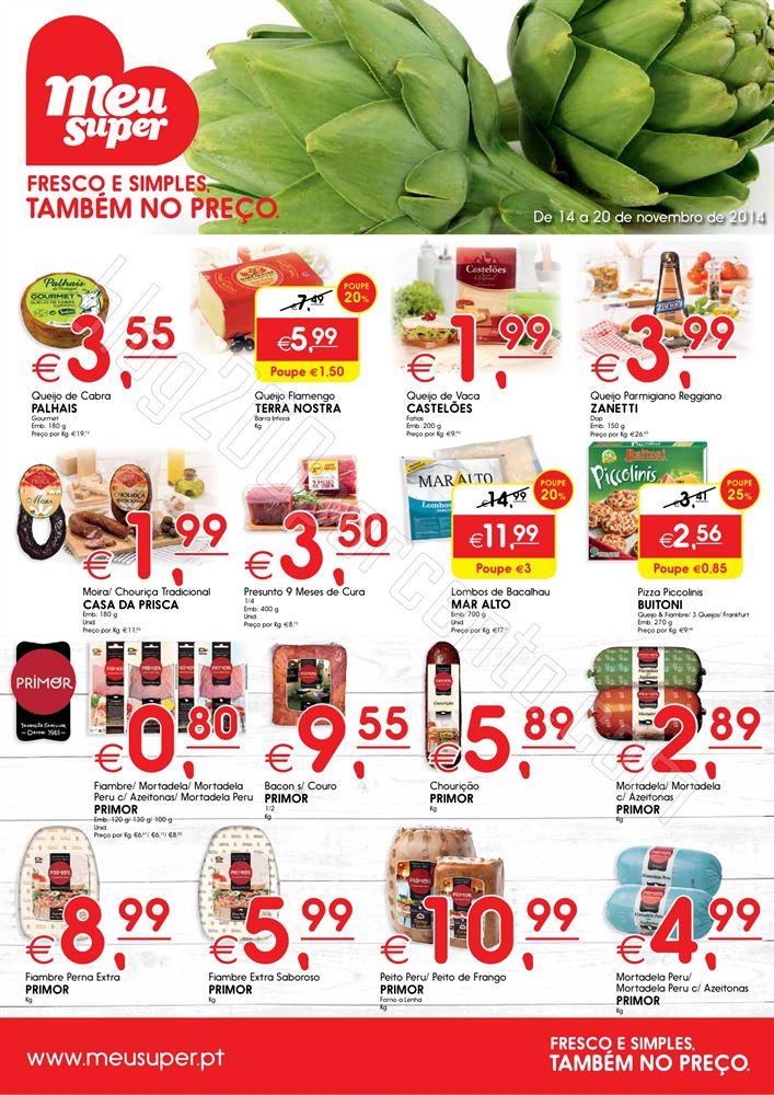 Novo Folheto MEU SUPER de 14 a 20 novembro p1.jpg