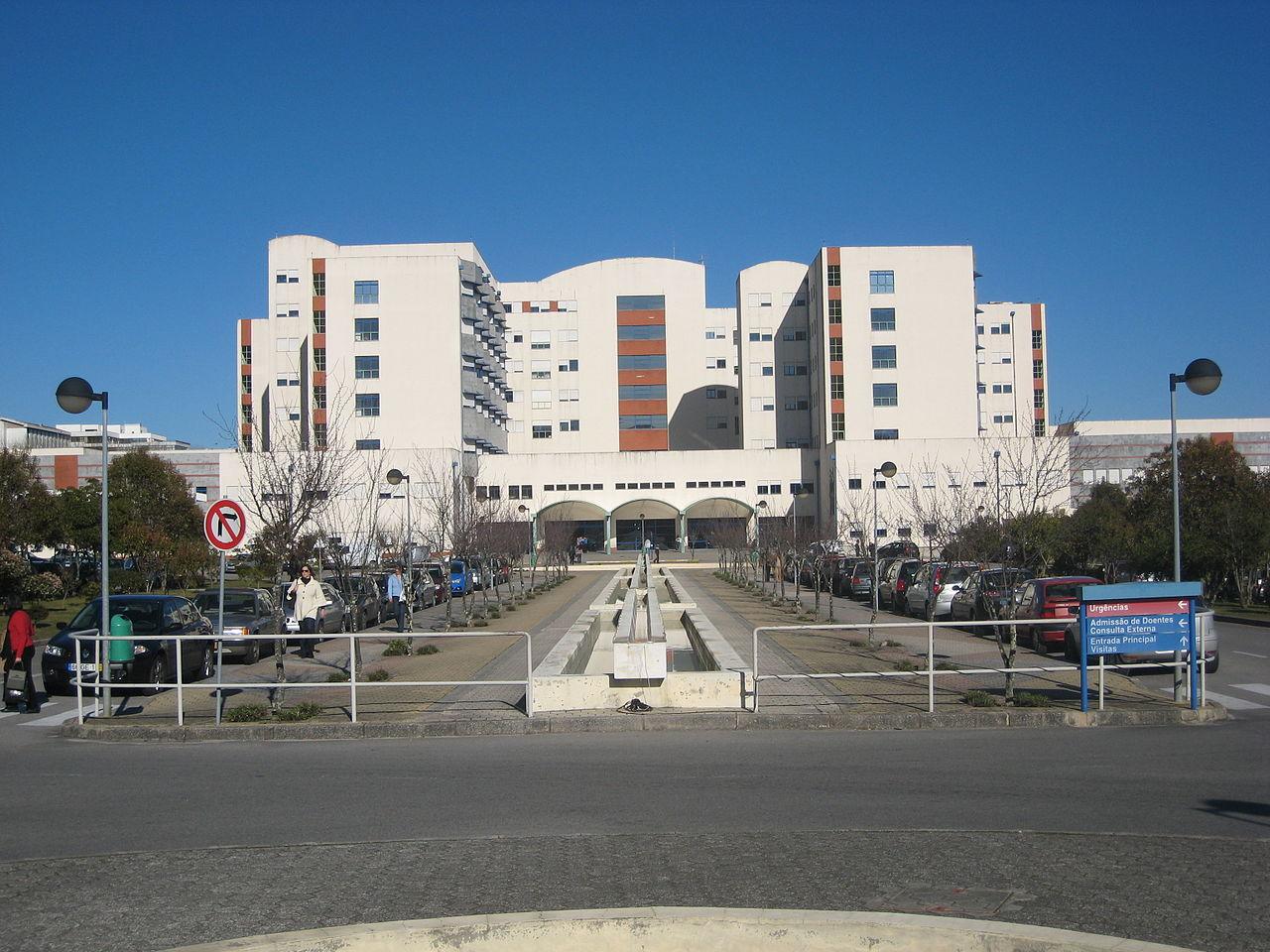 Hospital_São Teotónio_Viseu