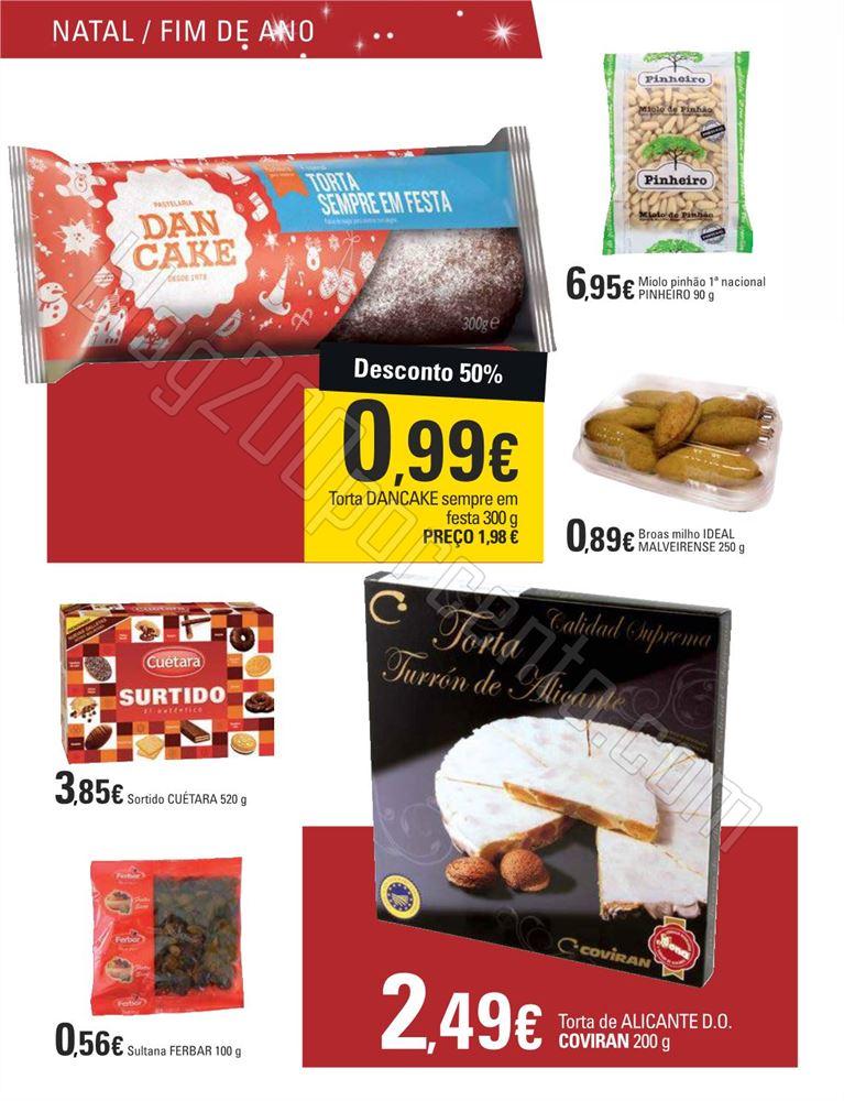 Novo Folheto COVIRAN Natal de 15 a 31 dezembro p10