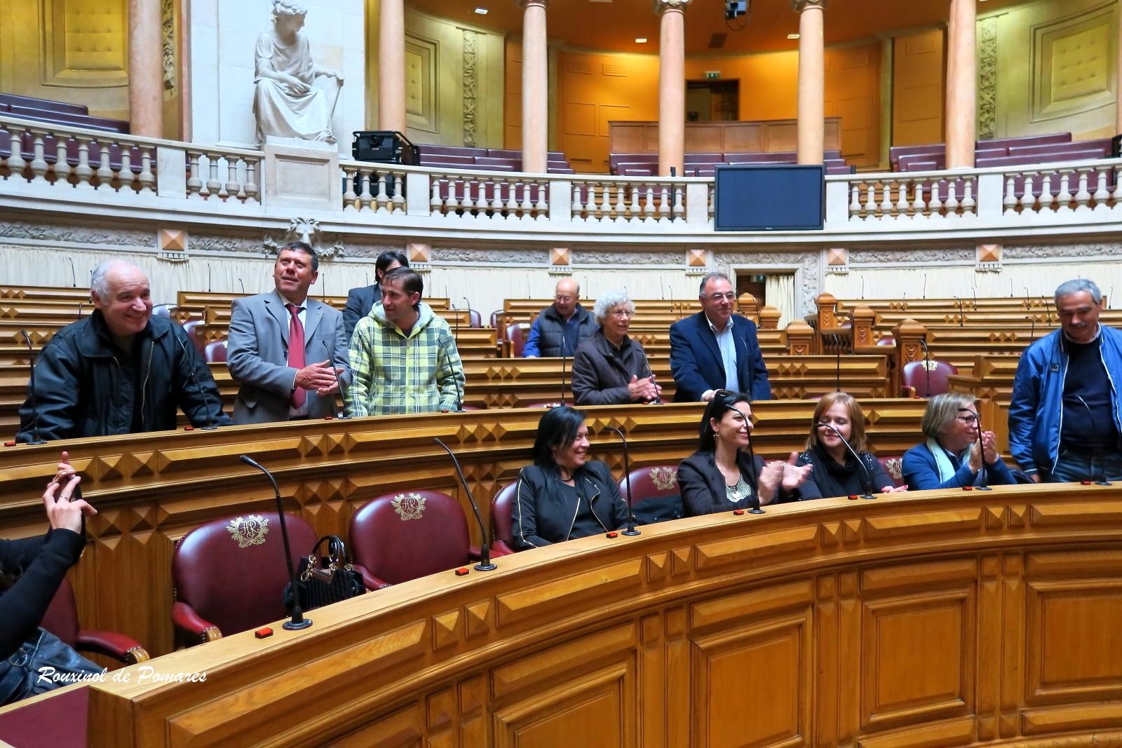 Visita à Assembleia da Rérpublica (0024)