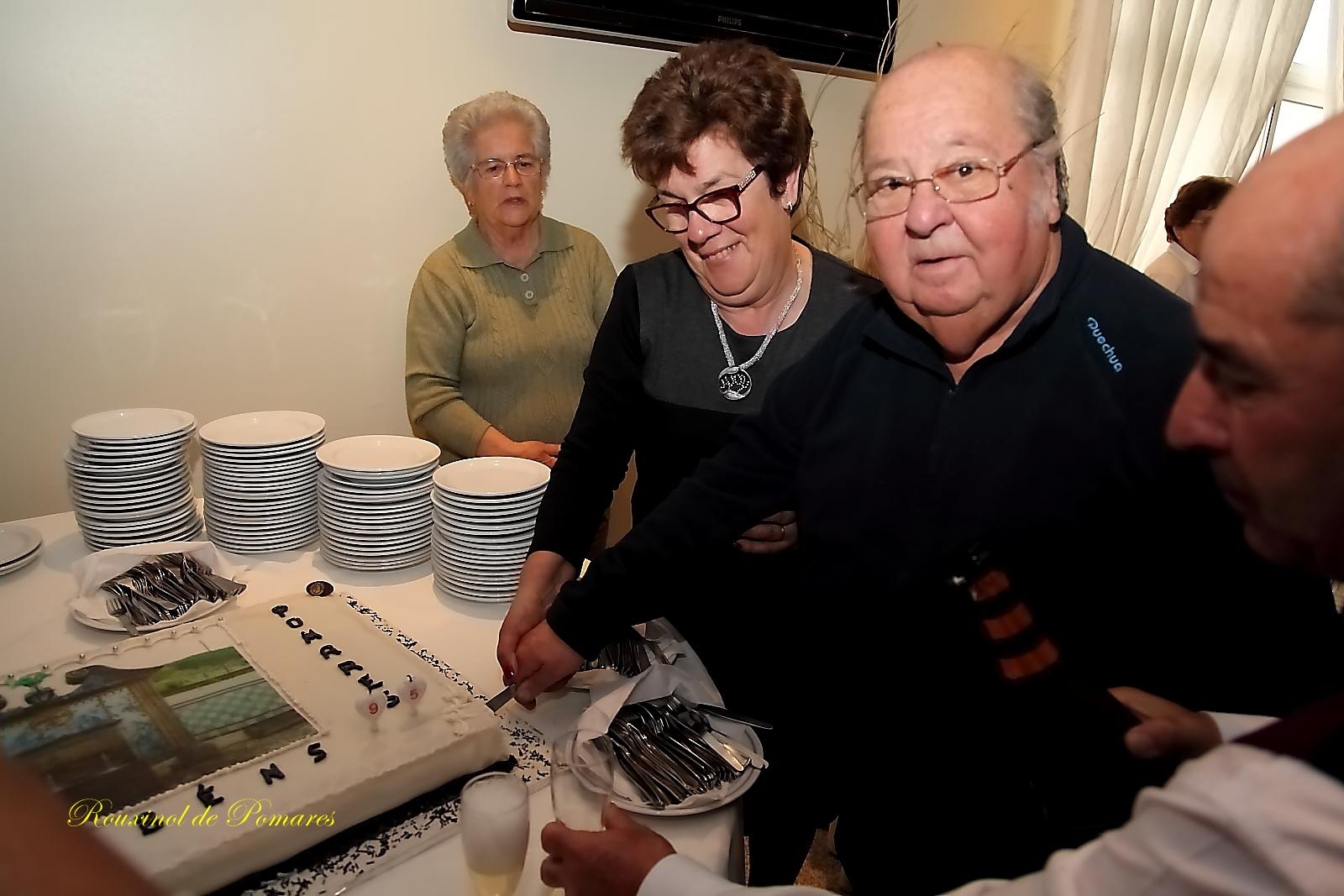 Almoço Comemoração 95 Anos Sociedade  (45)